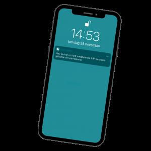 Sned-app